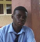 kabiswa edward